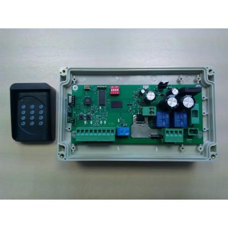Télécommande + Récepteur radio